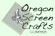Oregon Screen Crafts